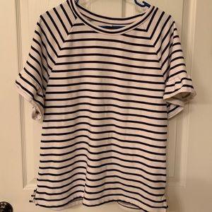 Old Navy Short Sleeve Sweater